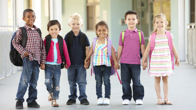 Four-Year-Old / Pre- Kindergarten Classroom